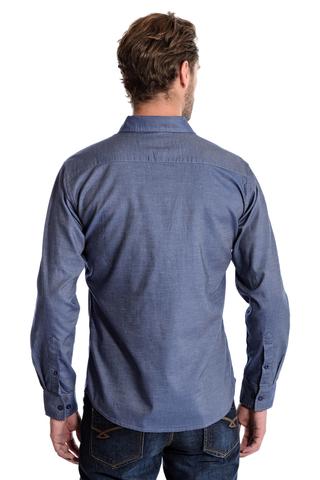 Рубашка мужская  M522-12B-51KC
