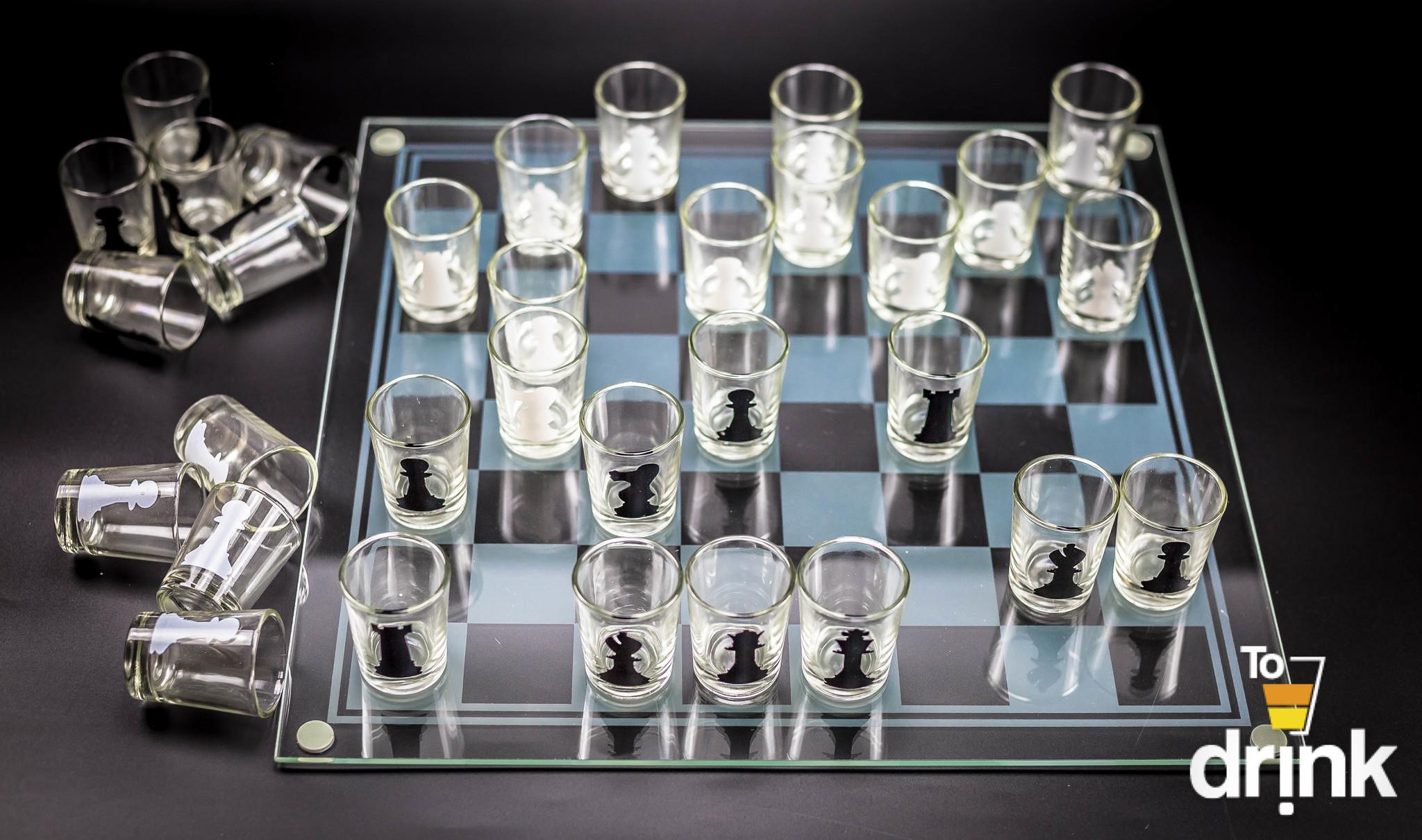 Шахматы со стопками, шашки, карты шахматы 15 1977