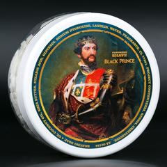 Мыло для бритья Blacк Prince