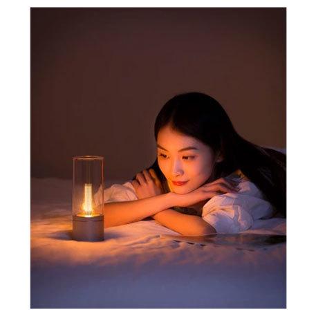 Умный ночник Xiaomi Yeelight Candela