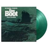 Klaus Doldinger / Das Boot (Coloured Vinyl)(LP)