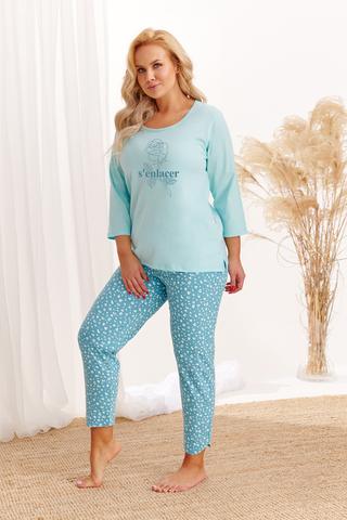 Пижама 20W Roza 2467-01 Taro