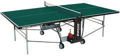 Теннисный стол Donic Indoor Roller 800 (зеленый)