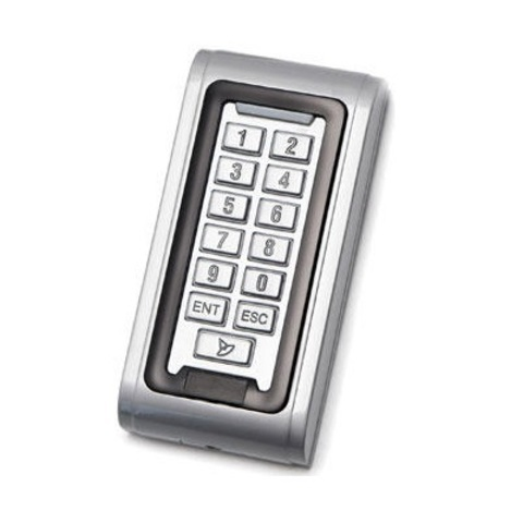 IronLogic Matrix-IV EHT Keys Metal - Антиклон