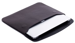 Чехол для ноутбука Gmakin на Macbook Air/Pro 13.3 Коричневый