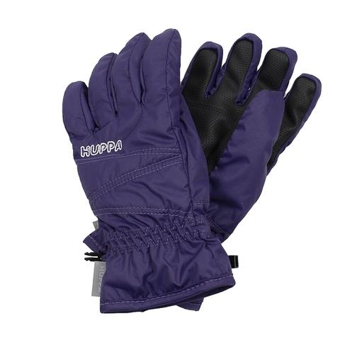 HUPPA KERAN зимние детские перчатки темно-лиловый