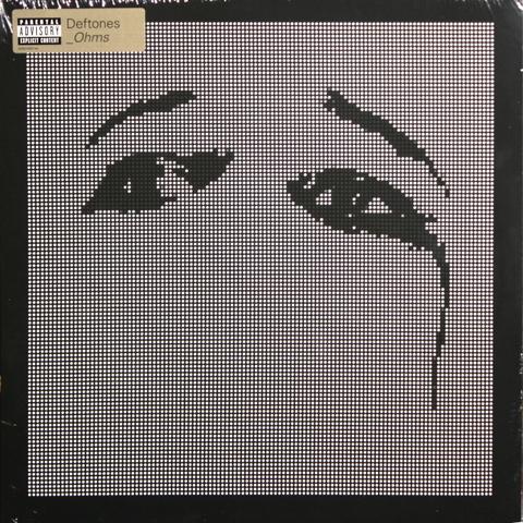 Deftones / Ohms (LP)