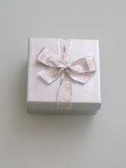 Коробка (футляр  для украшений)