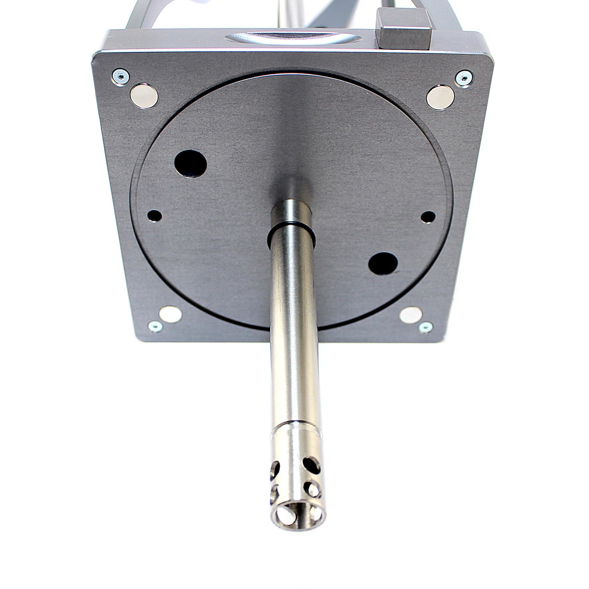 Погружная трубка с диффузором от кальяна Hoob Icon C