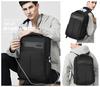 Рюкзак  ARCTIC HUNTER B00121C Черный