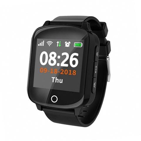 Smart GPS Watch D200 черные
