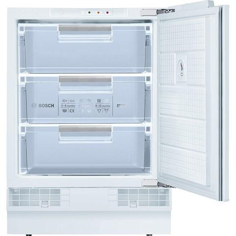Встраиваемый морозильник Bosch GUD15A50RU