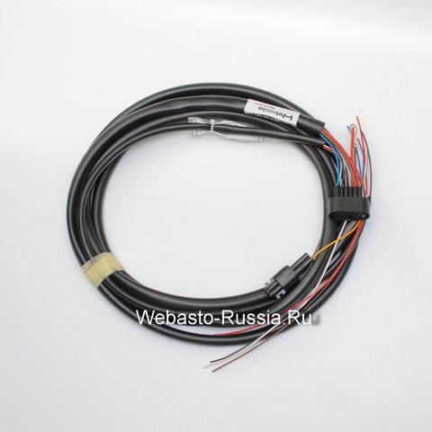Проводка Webasto Termo 90 ST / 90 PRO жгут основной