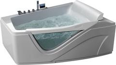 Акриловая ванна Gemy G9056 K R