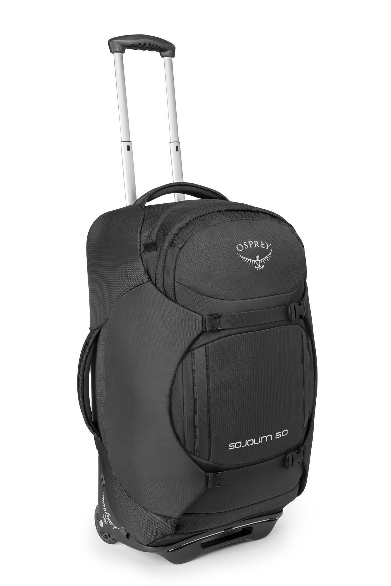 Сумки на колесах Сумка-рюкзак на колесах Osprey Sojourn 60 Sojourn_60_HandleUp_Side_Flash_Black_web.jpg