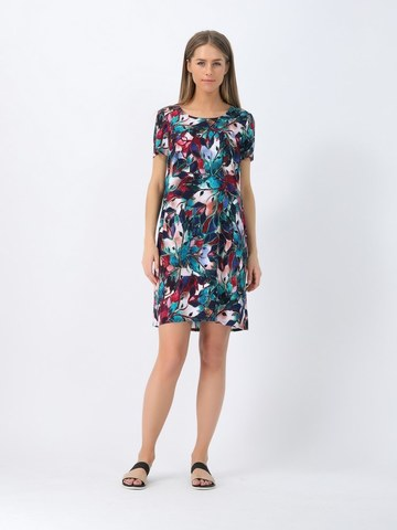 D4352 Платье женское