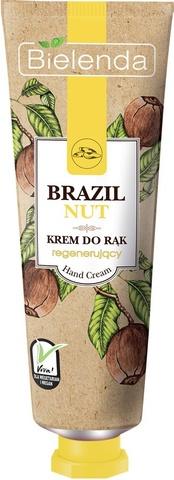Восстанавливающий Крем Для Рук Бразильский Орех 50мл