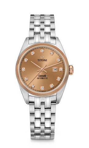 TITONI 818 SRG-655
