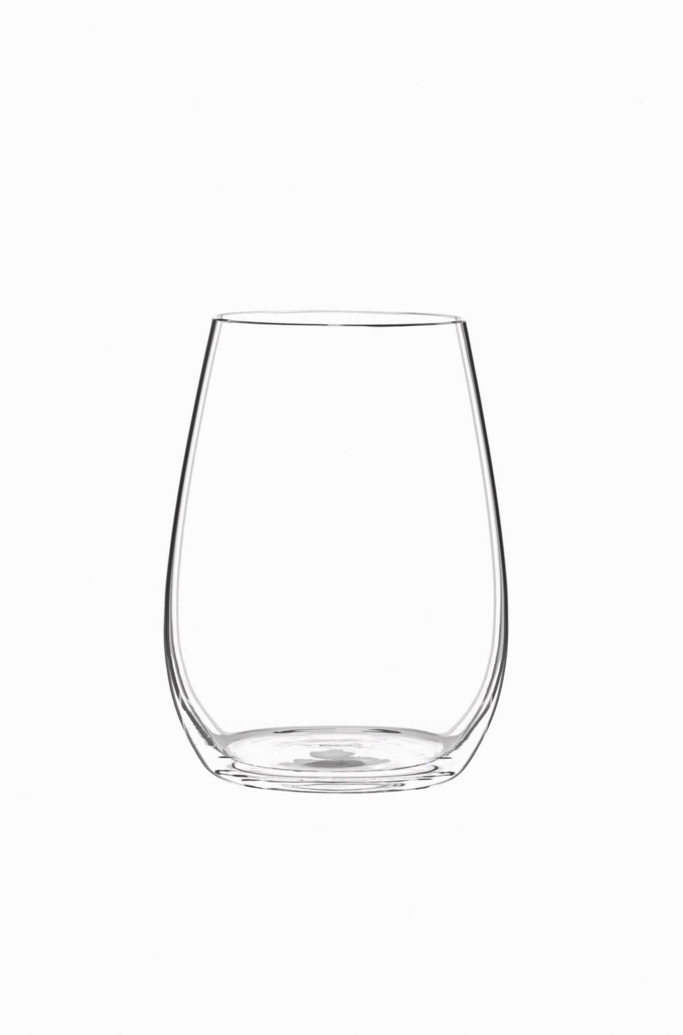 Набор из 2-х бокалов для крепких напитков Riedel O Spirits, 230 мл набор из 4 х бокалов для крепких напитков stemmed spirit vivendi premium 109 мл