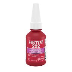 LOCTITE 222 Резьбовой фиксатор низкой прочности