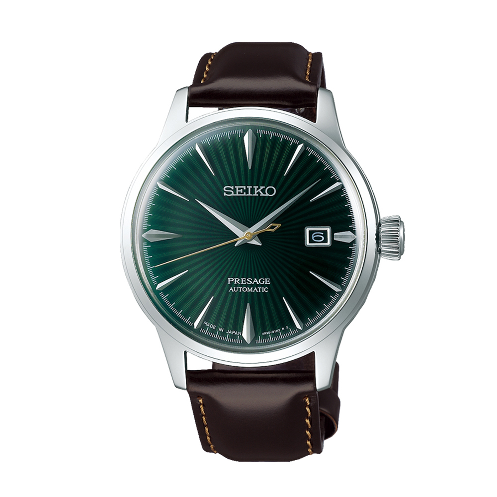 Наручные часы Seiko — Presage SRPD37J1