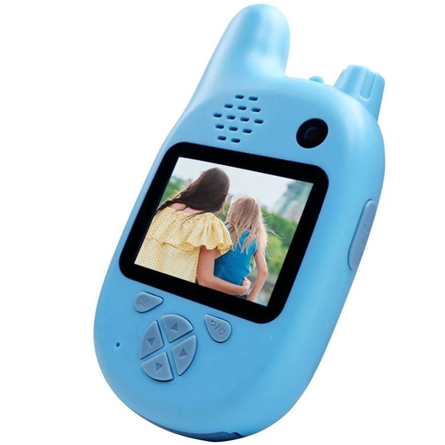 Новинки Детский фотоаппарат - рация Childrens Fun Camera Camera-1.jpg