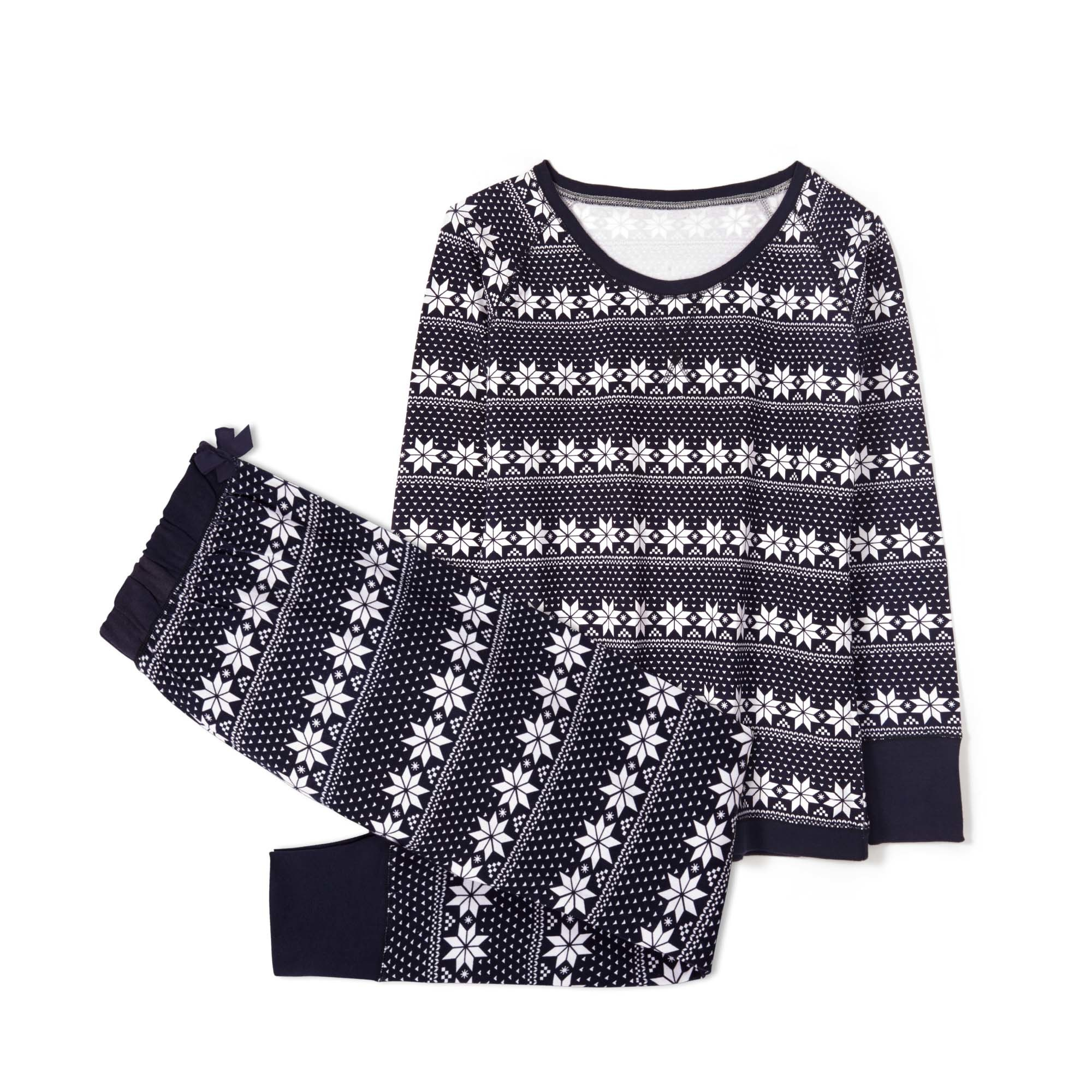 Пижама женская с брюками NLP-459