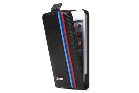 Чехол BMW iPhone 5