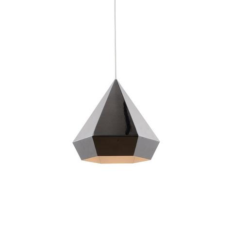Подвесной светильник копия Diamond by NEO/CRAFT (серебряный)