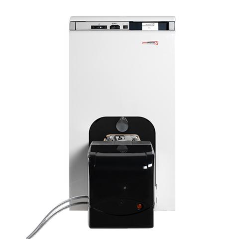 Котел комбинированный Protherm БИЗОН 60 NL - 59,7 кВт (одноконтурный)