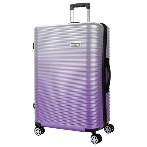 Чемодан SunVoyage Elit SV042-AC157 Фиолетовая волна (XL)