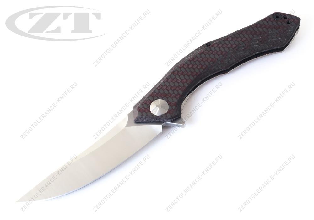 Нож Zero Tolerance 0462 Sinkevich