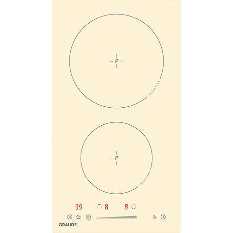 Индукционная варочная панель (домино) Graude IK 30.1 C
