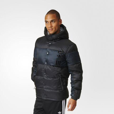 Куртка мужская adidas ORIGINALS ID96 DOWN JKT