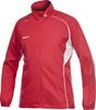 Куртка Craft Track and Field мужская красная