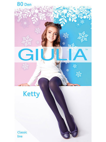 Детские колготки Ketty 80 Giulia