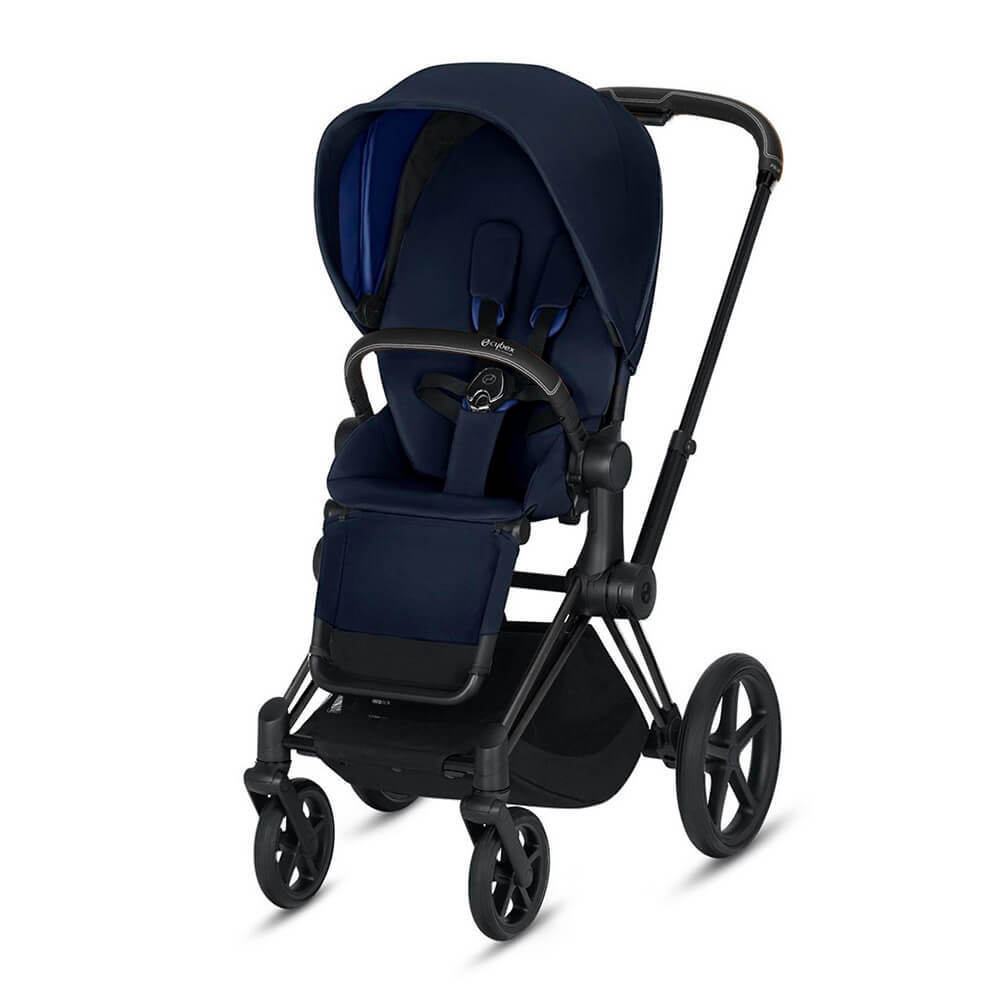 Цвета Cybex Priam прогулочная Прогулочная коляска Cybex Priam III Indigo Blue шасси Matt Black cybex-priam-iii-indigo-blue-matt-black.jpg