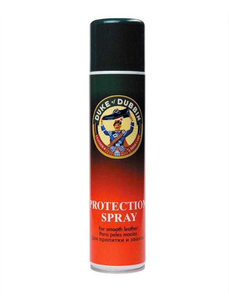DUKE of DUBBIN Protection Spray, 400 мл