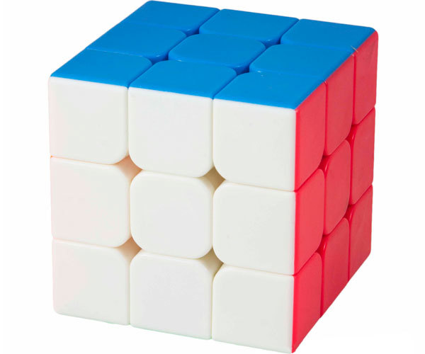 Кубик MoYu MoFangJiaoShi 3x3 MF3S