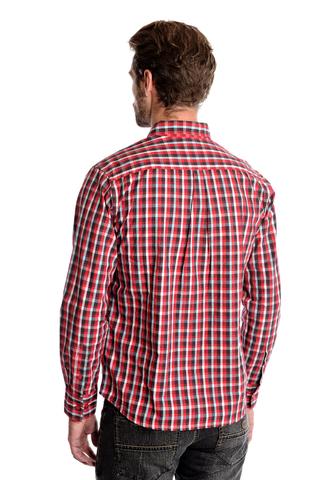 Рубашка мужская M522-13A-05CR