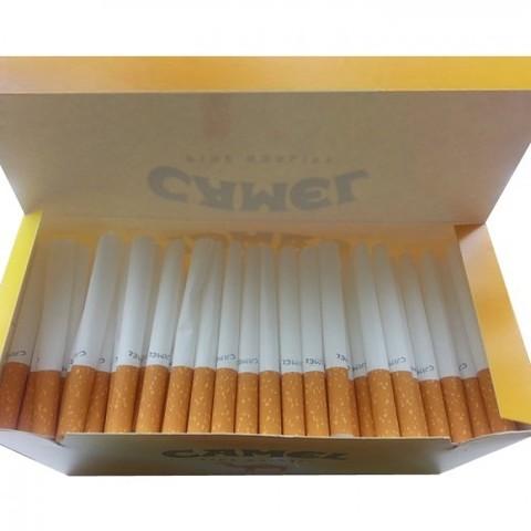 Сигаретные гильзы