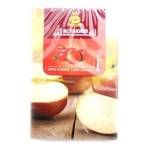 Табак для кальяна Al Fakher Red Apples Flavour 50 гр.
