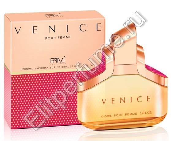 Venice Венис парфюмерная вода жен. 100мл от Эмпер Emper