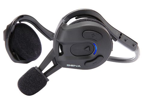 Bluetooth мотогарнитура SENA EXPAND-02
