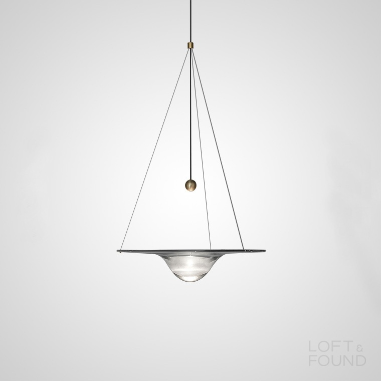 Подвесной светильник Clepsydra
