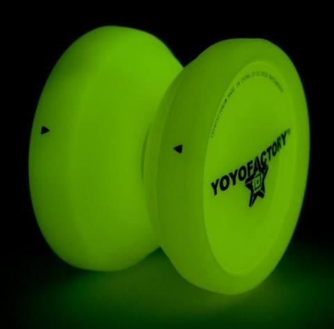 Yoyofactory Die-Nasty Glow (Светящийся)