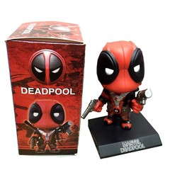 Deadpool PVC Figure