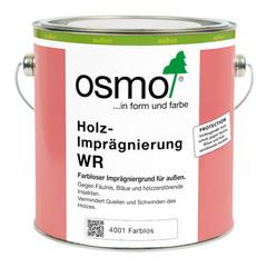 Антисептик для древесины OSMO