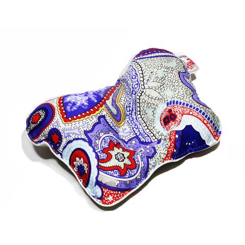 Farla. Подушка для новорожденного анатомическая Agoo Забава