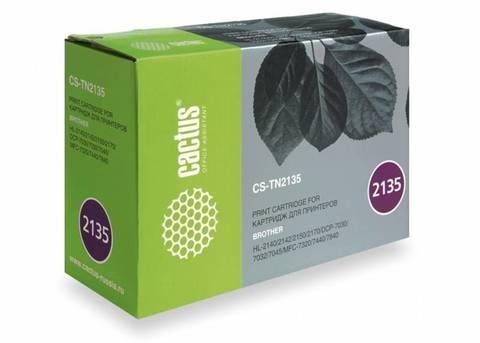 Картридж Cactus CS-TN2135